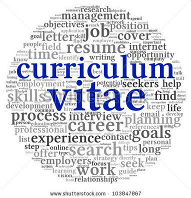 Consejos básicos para redactar tu CV - Donde Hay Trabajo | Empleo 2.0 y Marca Personal | Scoop.it