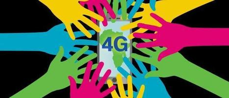 Mobile Transformation: What could 4G do to Africa? | African media futures | Scoop.it