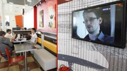 WikiLeaks volta aos holofotes com apoio a Snowden - BBC Brasil - Notícias | Snowden | Scoop.it