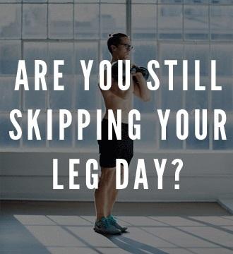 In Defense Of Leg Day | SELF HEALTH | Scoop.it