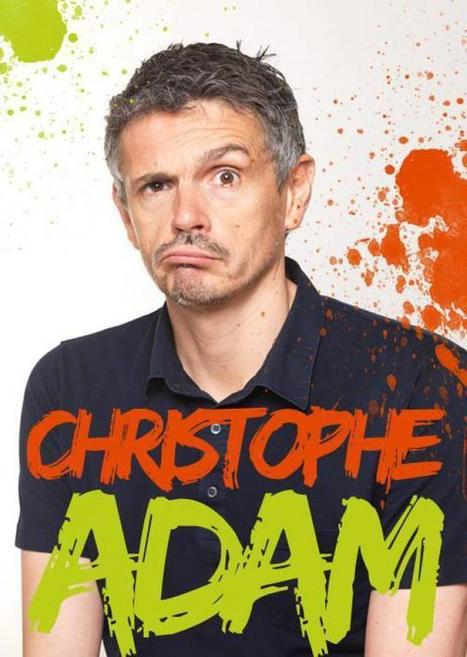 Qui sera le prochain grand pâtissier saison 3 : Christophe Adam, portrait du juré | Gastronomie Française 2.0 | Scoop.it