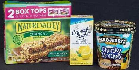 In US, 'Natural' Food Label Means Nothing | Foodservice Chatter | Scoop.it