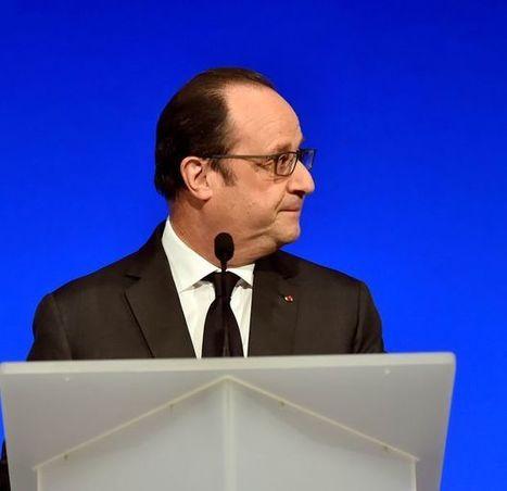 Climat: l'accord de Paris à l'épreuve de la transition énergétique mondiale   Déchets & Assainissement   Scoop.it
