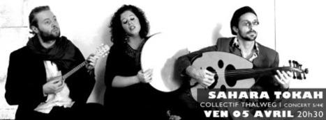 La Barraca des Voisins - Poulet & Cie - Avril 2013  <br/><br/>Un vendredi par mois, rire... | J'aime Wazemmes | Scoop.it