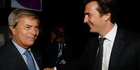La fusion entre Havas et Vivendi, une option étudiée par les Bolloré | (Media & Trend) | Scoop.it
