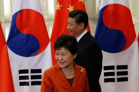 China and South Korea Reach a New Trade Agreement | Asia-Pacific developments | Scoop.it
