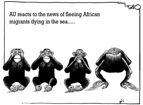 African Union reacts to news of dying African migrants! | Daraja.net | Scoop.it