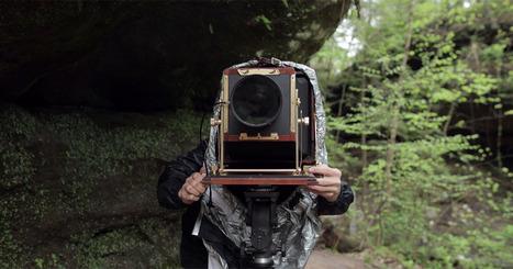 A Photographer Explains His Passion for Large Format Photography | L'actualité de l'argentique | Scoop.it