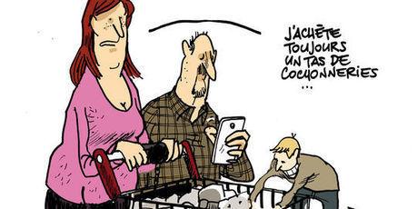 Alimentation : face aux doutes, les internautes s'organisent | veille pratiques alimentaires | Scoop.it