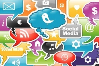 The 20+ Apps To Know About In 2013 - Edudemic | Emerging Social Media Tools | Scoop.it