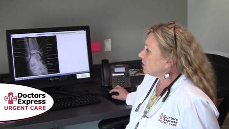 Broken Bone or Sprain;  How to Know the Difference | Better Health Westchester | Scoop.it