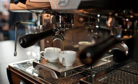 Βαρέα μέταλλα στις μηχανές εσπρέσο: Πως μπορείτε να προστατευτείτε από τον καφέ με μόλυβδο.   Ειδήσεις Υγείας   Scoop.it