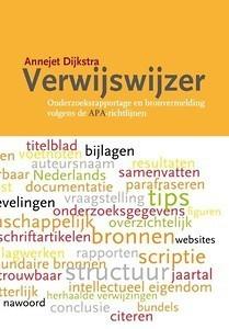 Verwijswijzer : onderzoeksrapportage en bronvermelding volgens de APA-richtlijnen | Language and Literature | Scoop.it