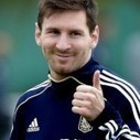 Messi pays millions to tax office. | BRAZIL FOOTBALL | Scoop.it
