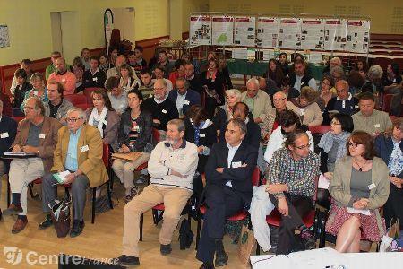 Le PNR présente sa stratégie touristique - lepopulaire.fr   L'actu de l'écotourisme   Scoop.it