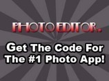 Photo Editor. - Full-Featured Photo App for iOS 7 | Objective-C | CocoaTouch | Xcode | iPhone | ChupaMobile | ios source code | Scoop.it