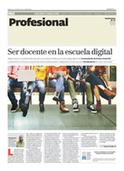 Ser docente en la escuela digital – Manuel Area Moreira | Educacion, ecologia y TIC | Scoop.it