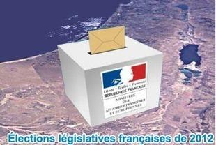 #partielles #8è Multiplications des candidatures UMP aux élections des Français de l'Etranger | JSS News | Français à l'étranger : des élus, un ministère | Scoop.it