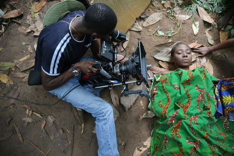 Inside Nollywood | Photography Now | Scoop.it