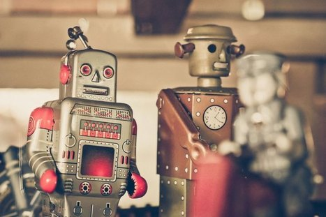 Intelligent machines: Making AI work in the real world - BBC News | Chronique des futurs | Scoop.it