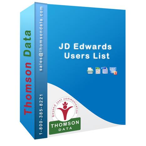 JD Edwards User Mailing Lists | CVD Database | Scoop.it