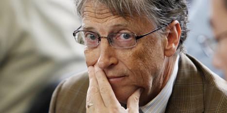 Incroyable !! Microsoft veut tuer le père : Bill Gates poussé dehors par un pacte d'actionnaires   #Security #InfoSec #CyberSecurity #Sécurité #CyberSécurité #CyberDefence & #DevOps #DevSecOps   Scoop.it