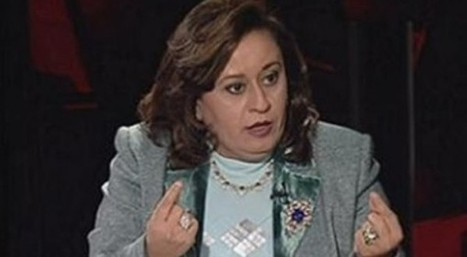 Women's rights defender Ghada Jamsheer released and immediately re-arrested | Human Rights and the Will to be free | Scoop.it