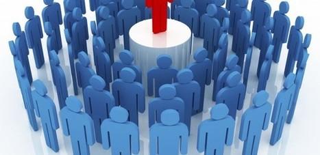 Le crowdsourcing, ou quand la foule devient fournisseur | CRM et communauté | Scoop.it