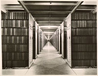Vintage Photographs From Inside 10 Famous Libraries - Flavorwire | The Information Professional | Scoop.it