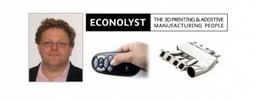 The New Stratasys – An Interview with Phil Reeves of Econolyst | Additive Manufacturing News | Scoop.it