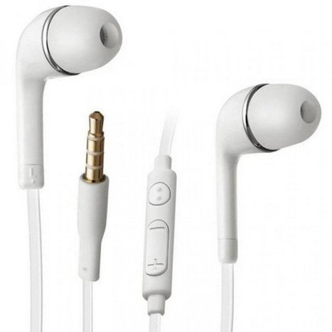The hidden power of the iPhone earbuds   Mac Tech Support   Scoop.it