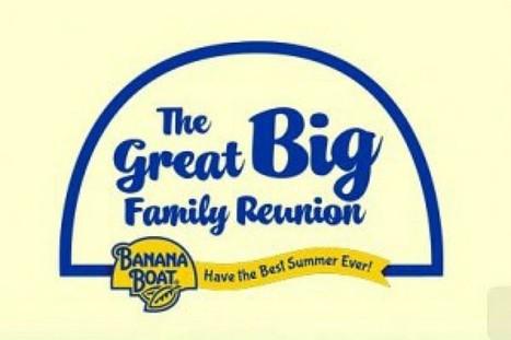 Plan a fun outdoor family reunion   alternative health   Scoop.it