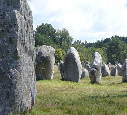 Paradisauvage » Blog Archive Carnac terre préhistorique,terre de marins | paradisauvage.com | Scoop.it