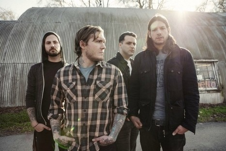 The Gaslight Anthem to release new album in 2014 - Alternative Press | Sport, Culture & other bits n' bobs | Scoop.it
