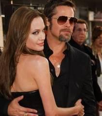Brad Pitt et Angelina Jolie : Une barrique de leur vin se vend à 10 000 euros | Articles Vins | Scoop.it