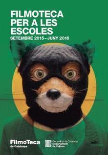 Filmoteca per a les escoles | Filmoteca de Catalunya | TIC a l'escola | Scoop.it
