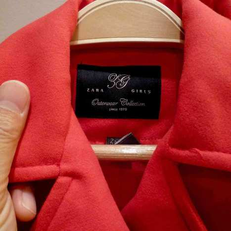 Interbrand – Best Global Brands 2012 - Zara   Marks & Spencer and Zara   Scoop.it