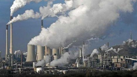 6 claves para el éxito de la COP21, por María Elena Gutiérrez | Cambio Climático y Economía Baja en Carbono | Climate Change & Low Carbon Economy | Scoop.it