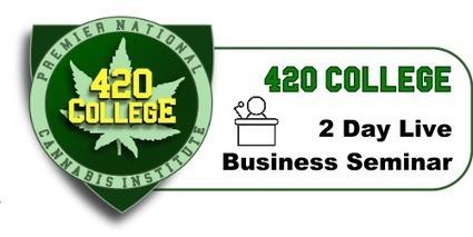 Seminarios de Negocio para marijuana | Mixed | Scoop.it