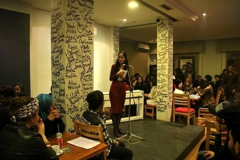La jeune génération tunisienne révolutionne le féminisme | A Voice of Our Own | Scoop.it