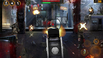 Overkill 2 Apk + Data v.1.2 Android APK | Apk Angel | Let us download more apps for free with no bullshit needed | Scoop.it