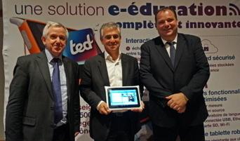 Entre bugs et espoirs, la tablette numérique trace sa voie - Le JSL | infodoc en devenir | Scoop.it