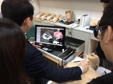 Cardiologia, hipnose ou tecnologia de simulação, num fórum para todos os clínicos   Tudo sobre hipnose...   Scoop.it