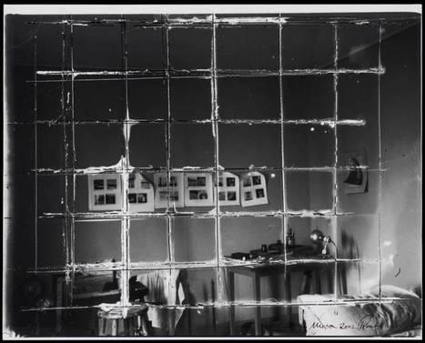 Studio, Mabou, 2002 - Robert Frank | Photography Now | Scoop.it