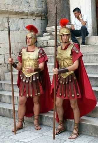 In Ancient Rome, Children's Shoes Were a Status Symbol | Smart ... | Videos on Ancient Rome | Scoop.it