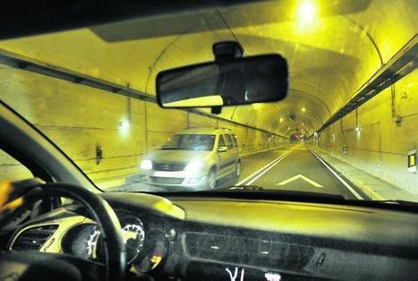 Tunnel de Bielsa : la circulation dans  les deux sens doit évoluer | Vallée d'Aure - Pyrénées | Scoop.it