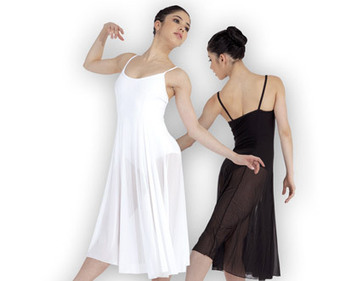 P98LS Ballet Camisole with free uk delivery on all orders over £60. | Dance! | Scoop.it