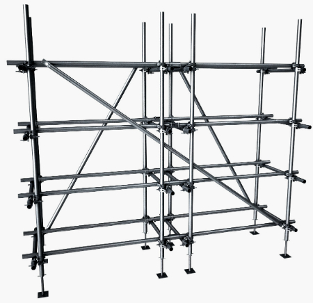 Construction Scaffolding and Scaffolding Manufacturers | B2B News | Scoop.it