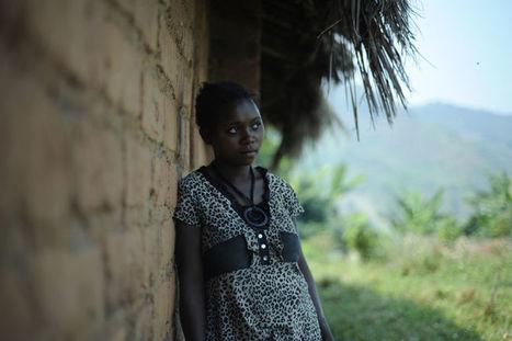 Emotion et révolte après la diffusion au Congo de «L'homme qui répare les femmes» | A Voice of Our Own | Scoop.it