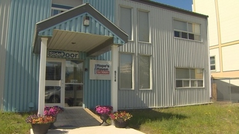 NWT's first transition home for youth opening in Yellowknife - CBC.ca | NWT News | Scoop.it